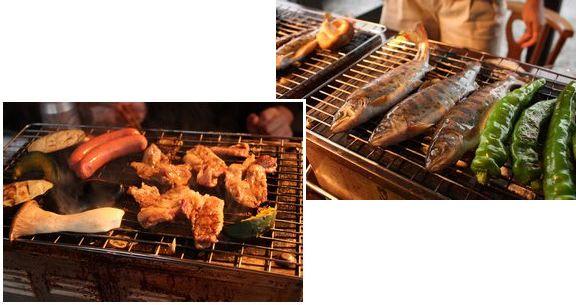 蒜山BBQ
