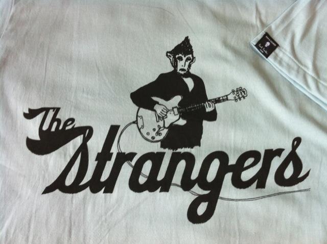 サマーソニックTシャツ