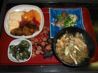 2011.8.23.本日の夕飯