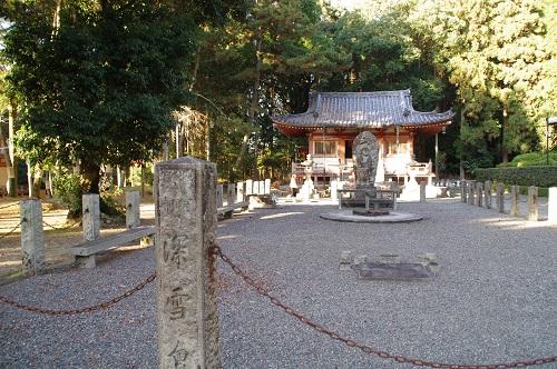 0736醍醐寺不動堂