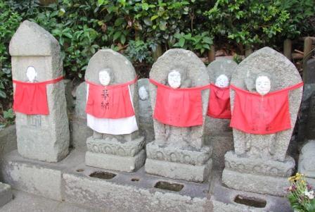 岡崎の石仏_H25.10.12撮影