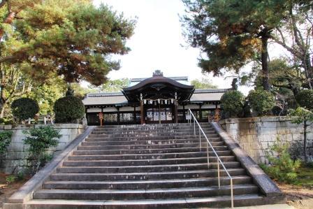 新日吉神宮本殿_H25.12.10撮影