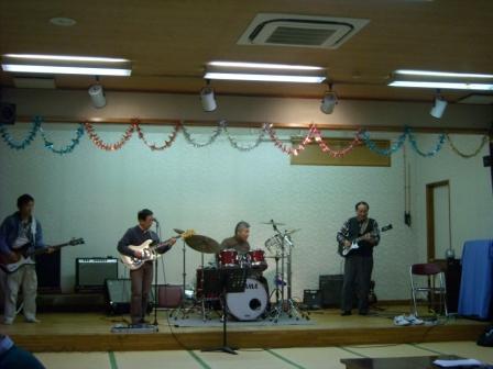 林組のセッション シロのモズライトの音色がGOOD