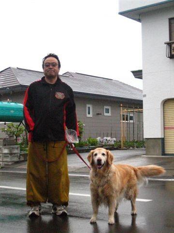 2008-6-6クリスと由紀雄