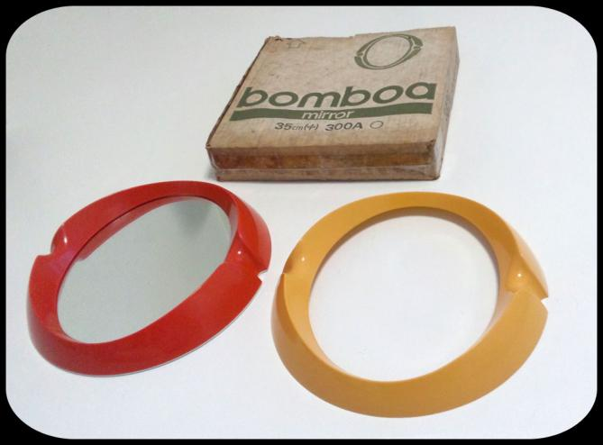 Bomboa ミラー 1