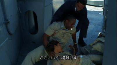 メガ・シャークVSクロコザウルス3