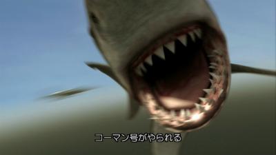 メガ・シャークVSクロコザウルス24