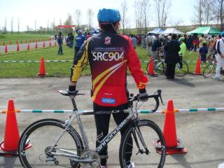 道新杯自転車ロードレース大会