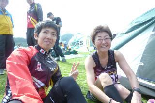 洞爺湖マラソン2012