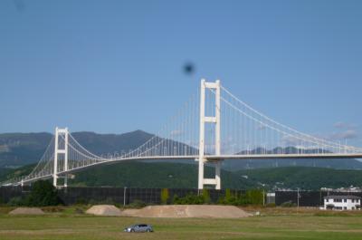 白鳥大橋マラソン