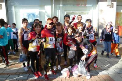 2012フードバレーとかちマラソン