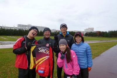 SWACリレーマラソン