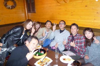 2012忘年会9