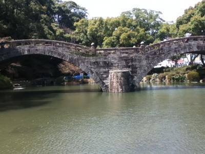 目がね?橋