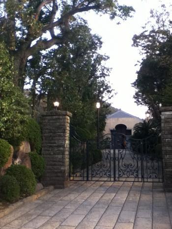 グラバー邸