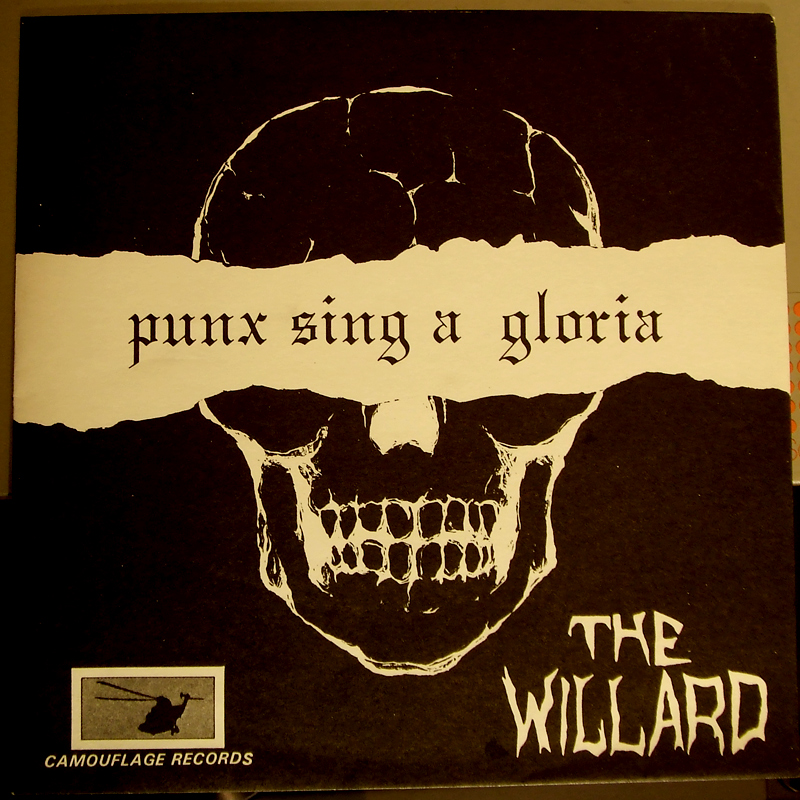 THE WILLARD - ROCKJANKY