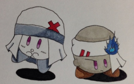 ユーナ&コウタ