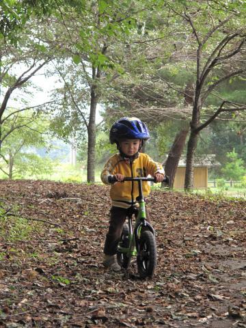 子供バイク