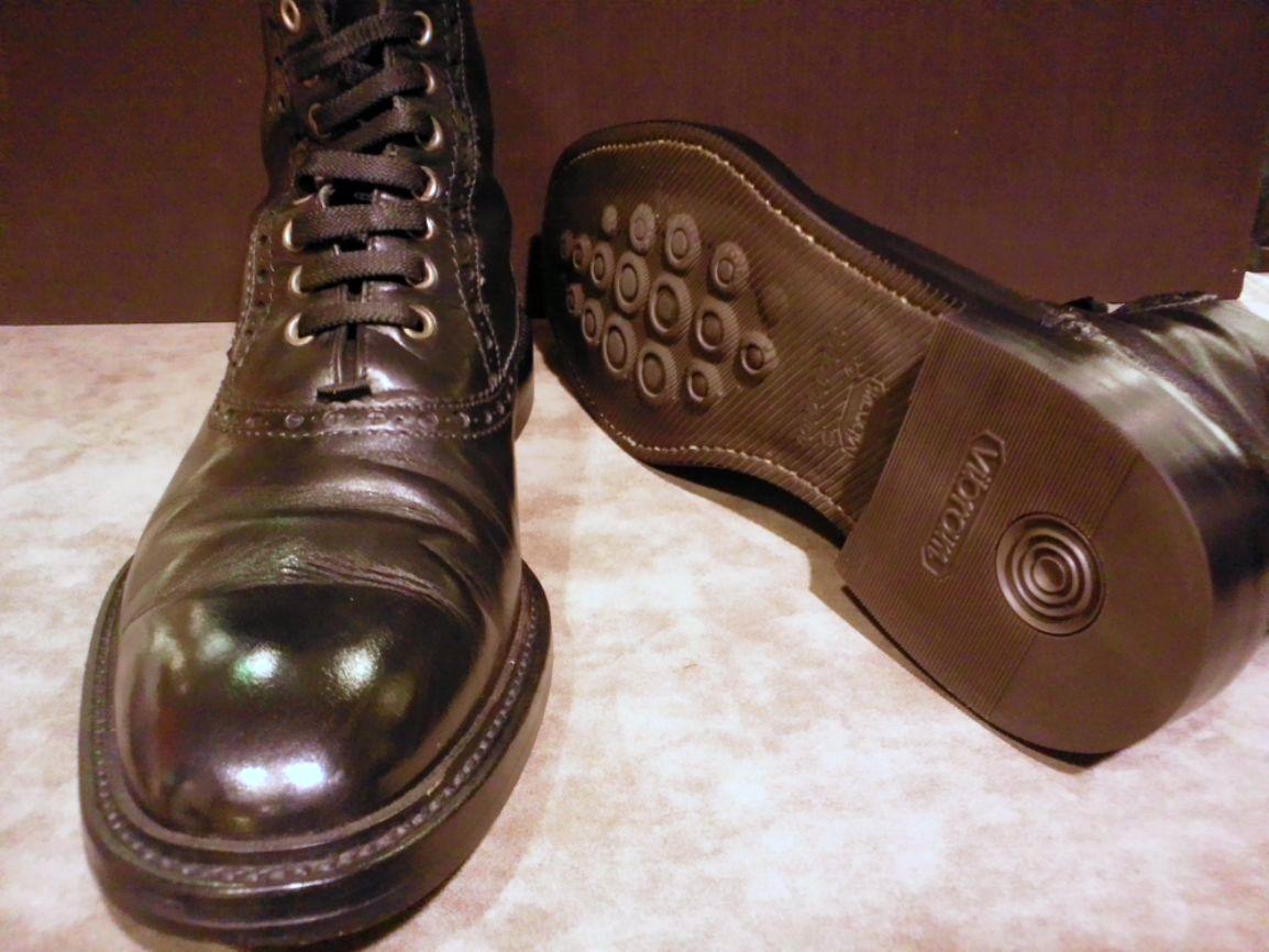 アーカイブ :2012年03月 【靴修理 ...