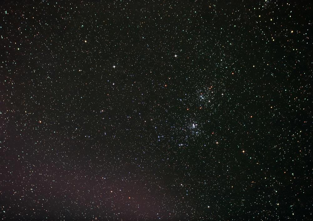 NGC869 & NGC884