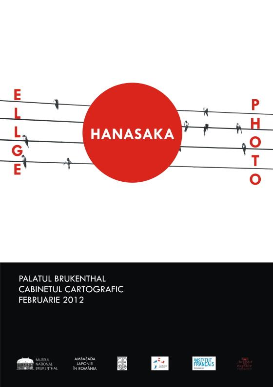 afis hanasaka print A3