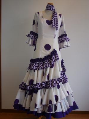 白地紫 正面