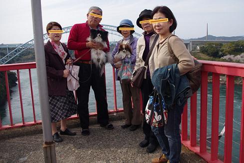 2012.4.8四本堂公園、西海橋 099