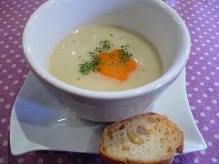 pastimeスープ