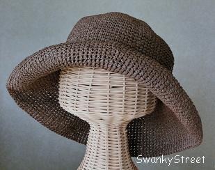 和紙HAT