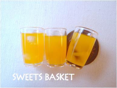 オレンジジュース完成1-2