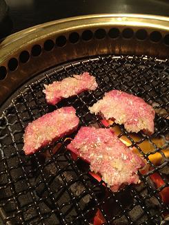 まんぷく 焼き肉3