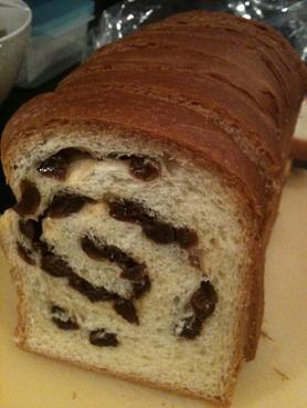OCS 究極のぶどうパン1
