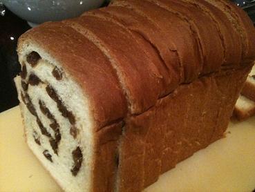 OCS 究極のぶどうパン2
