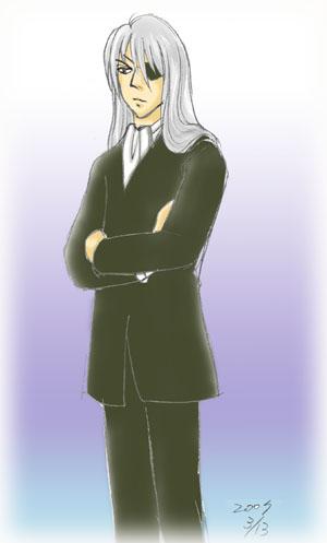 Dr.キリコ