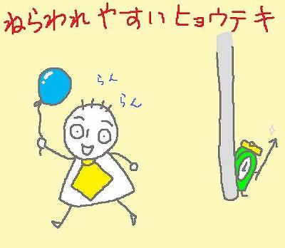 スナイパートケ井