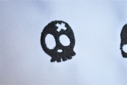 オリジナル刺繍