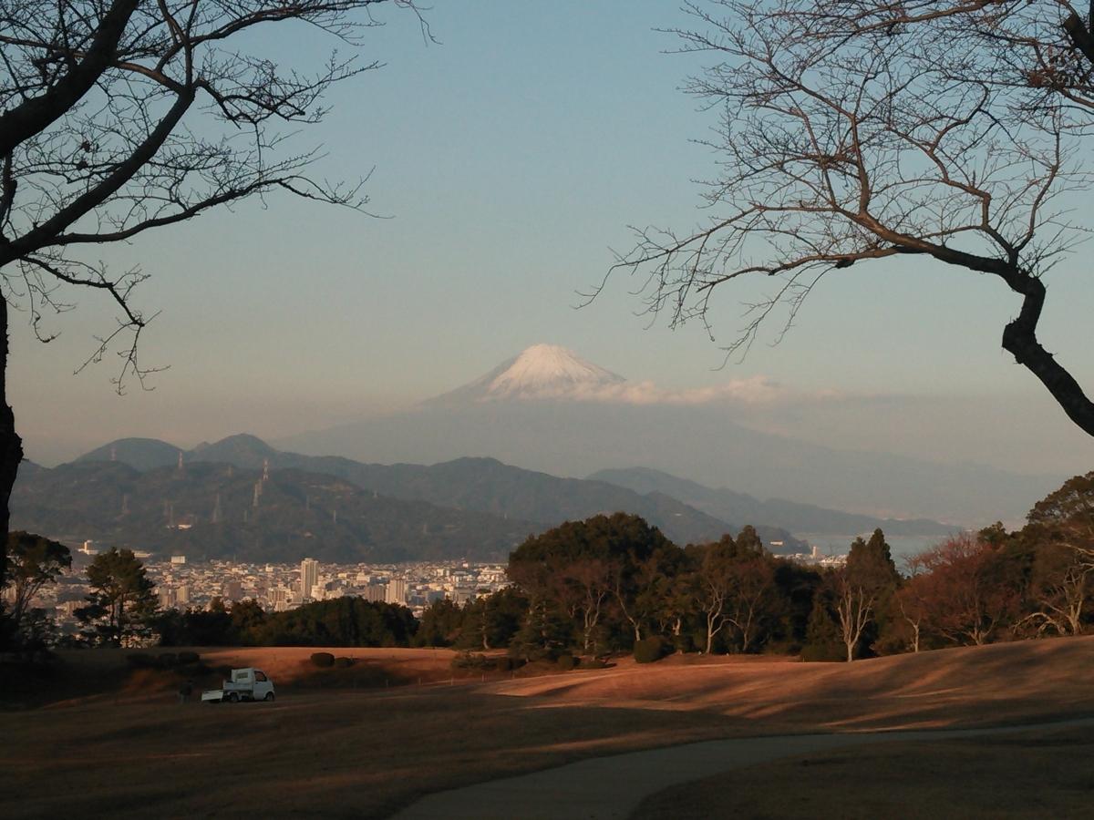 (131208) 富士山(日本平ホテル)