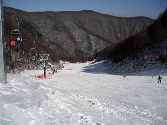番所が原スキー場