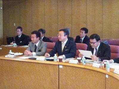 栃木県議会 議会あり方検討会[県外調査]神奈川県議会②