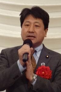 斉藤たかあき後援会[春のつどい]26