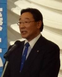 斉藤たかあき後援会[春のつどい]30