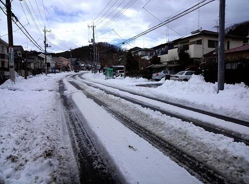 大雪による被害(栃木県消防防災課 最終報)シェア!