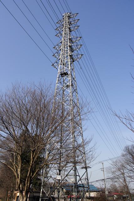 水野線10号鉄塔