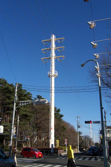 並木線2号鉄塔