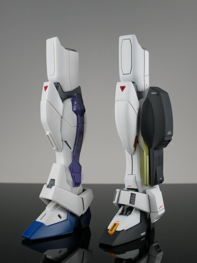 ガンダムDX完成14