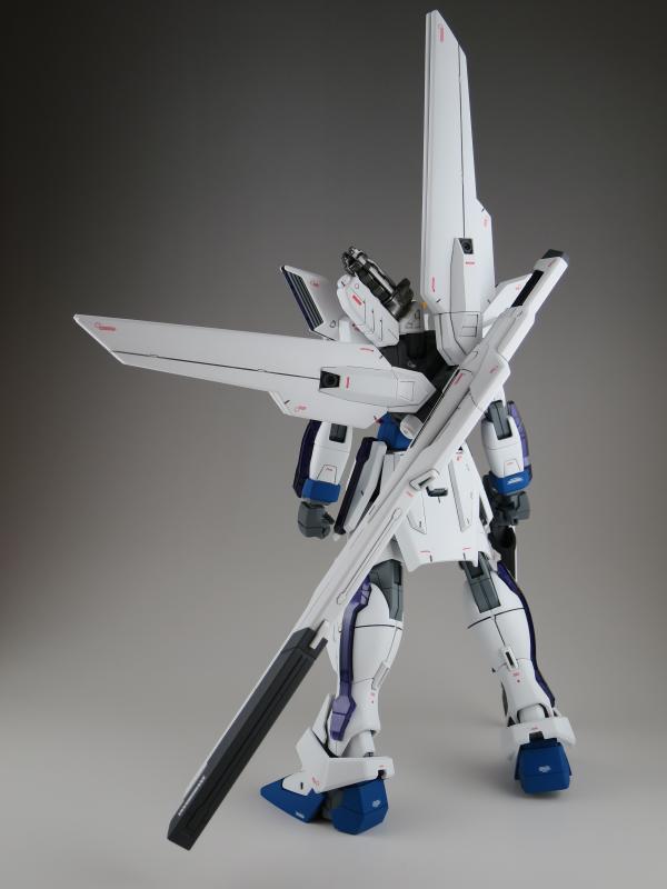MGガンダムX2