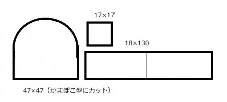 キャップ作り方10