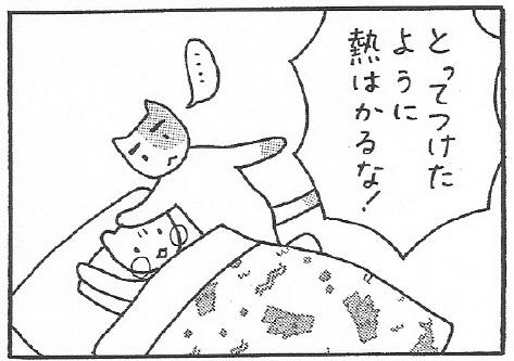 ねこ夫婦まんが たまともんちゃん-daijyoubu12