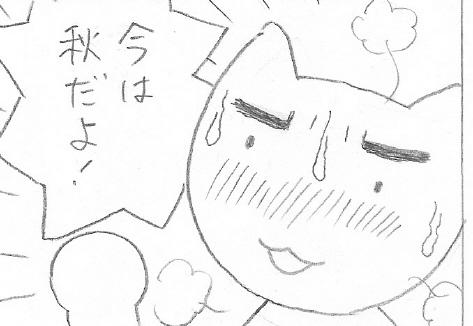 ねこ夫婦まんが たまともんちゃん-touhi1