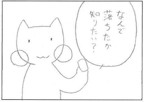 ねこ夫婦まんが たまともんちゃん-keshi3